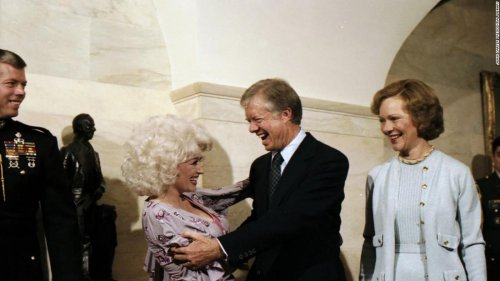 Opinion: What we forget about Jimmy Carter's legacy