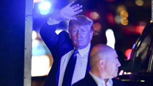 Trump testifies for over 4 hours in deposition about 2015 alleged assault at Trump Tower