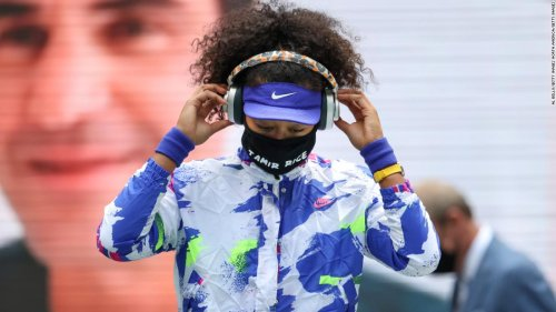 Naomi Osaka named Laureus Sportswoman of the Year as Lewis Hamilton's social justice work is recognized