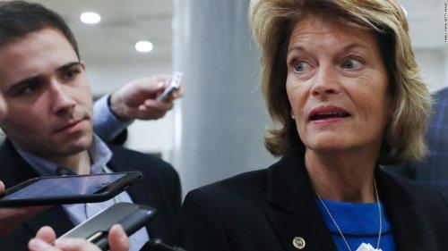 Biden's associate attorney general nominee Vanita Gupta confirmed after GOP senator breaks ranks