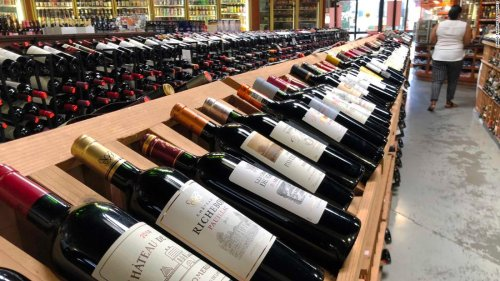 Why there is a crisis in the wine industry