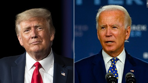 Analysis: Why the stability of the 2020 race promises more volatility ahead