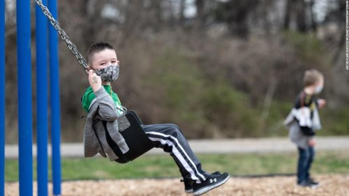 Opinion: On kids and masks, I'm following my gut