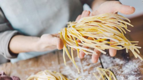 A guide to making homemade pasta, according to professional chefs - CNN Underscored