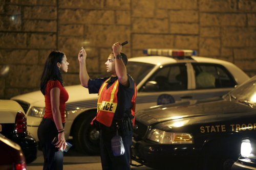 One day before New Year's Eve, Utah will implement the strictest DUI law in the country | CNN
