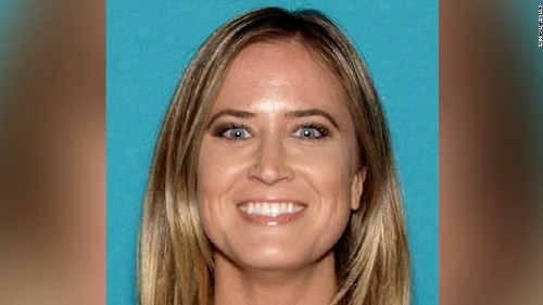 California woman who went on hike in Zion National Park one week ago is still missing