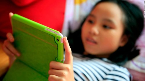 The digital world is built on advertising. How do we help kids navigate it?