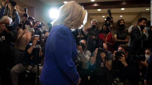 Opinion: Why Liz Cheney got fired