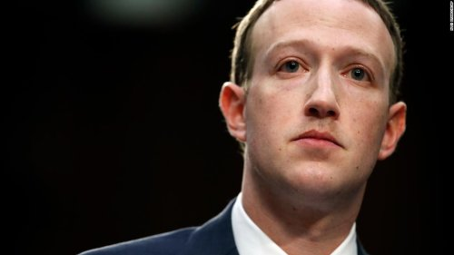 Facebook says it's facing 'government investigations' related to whistleblower documents
