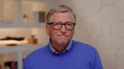 Bill Gates opens up to Anderson Cooper about his divorce