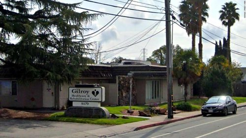 12 people died in a California nursing home Covid-19 outbreak. Other facilities across the US are reporting infections