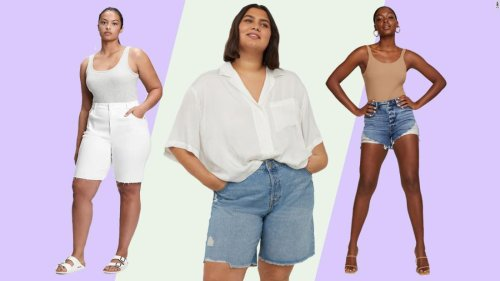 Jean shorts are a summer must-have: Here are 22 pairs for every body type | CNN Underscored