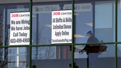 Nearly 2 million Americans will lose pandemic unemployment benefits early as more Republican states drop relief