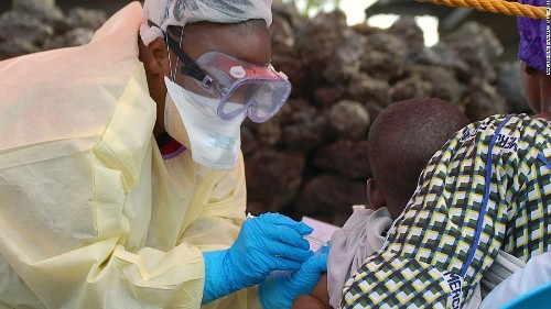 Democratic Republic of the Congo declares the end to its 11th Ebola outbreak