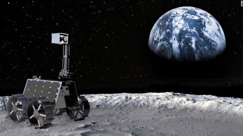 The UAE is partnering with Japanese company ispace to launch a moon rover in 2022