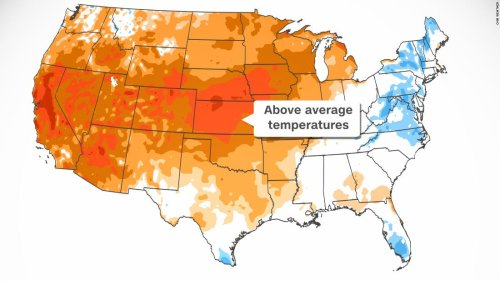 An eighth of the US population is sweltering under a record-breaking heat dome. Climate change is making it worse