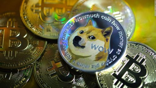 Dogecoin price surpasses 10 cents to reach an all-time high