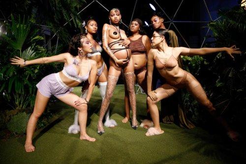 New York Fashion Week: Rihanna, diversity and drag queens - CNN Style