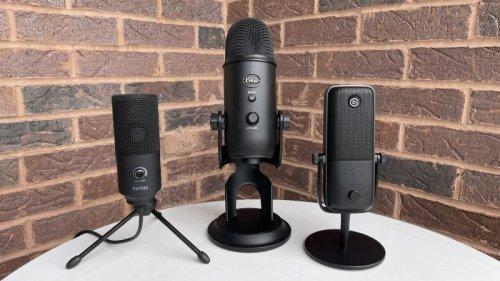 The best computer microphones of 2021 | CNN Underscored
