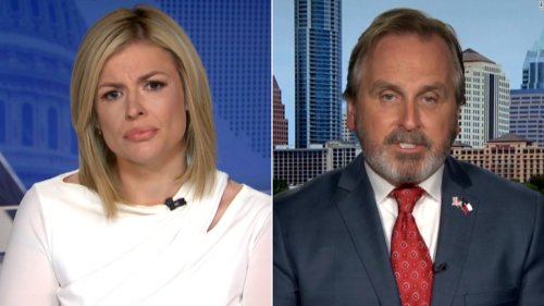 CNN anchor pushes back on Texas state lawmaker's defense of voting bill