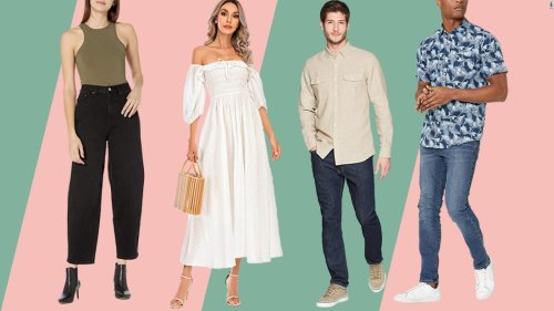 Chic fashion and styles on Amazon under $100 - CNN Underscored