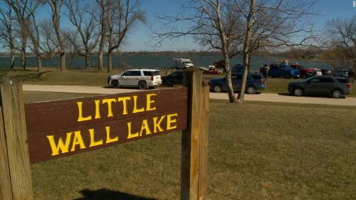 Two students died after a collegiate rowing crew capsized during practice