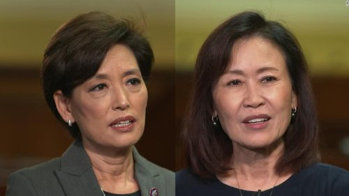 Republican congresswomen revoke endorsements of Texas GOP candidate after 'hurtful and untrue' comments about Chinese immigrants