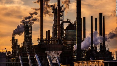 Opinion: It's time to hold climate polluters accountable