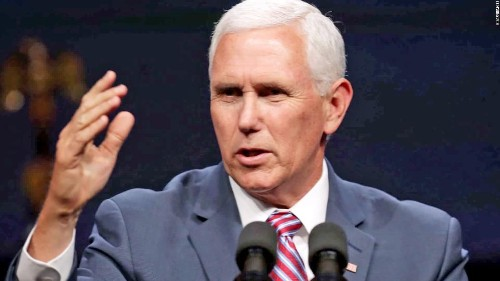 Pence asks judge to reject Gohmert lawsuit asking the VP to interfere in the Electoral College count