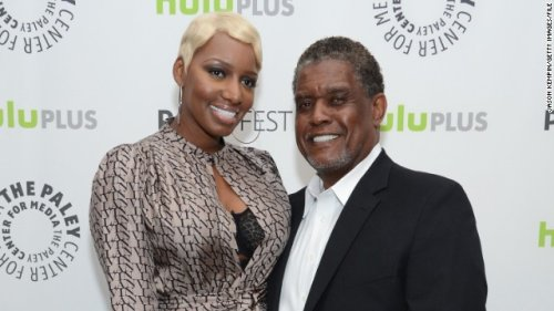 NeNe Leakes' husband dead after battle with colon cancer