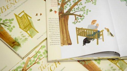 Meghan hopes all kids feel represented in her new book