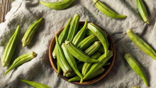 5 reasons to love okra