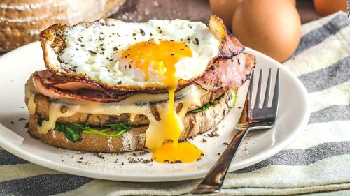 The world's best egg dishes