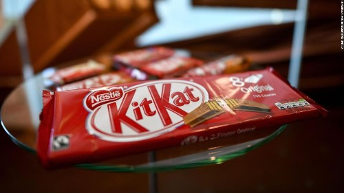 How to make money in the pandemic: Invest in KitKats and Big Macs
