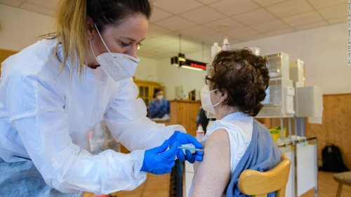 Germany should have led the world at handling the pandemic. But experts slam Merkel's vaccine response as a disaster