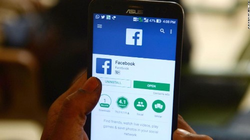 Facebook has more users in India than anywhere else. It's now dealing with a hate speech crisis