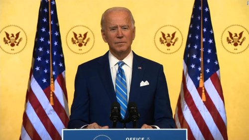 Joe and Jill Biden: Our most important Thanksgiving tradition
