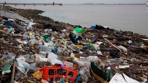 European parliament backs single-use plastics ban
