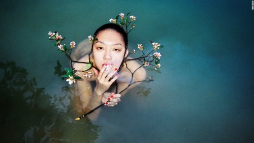 Stark, erotic images of Chinese youth stir controversy