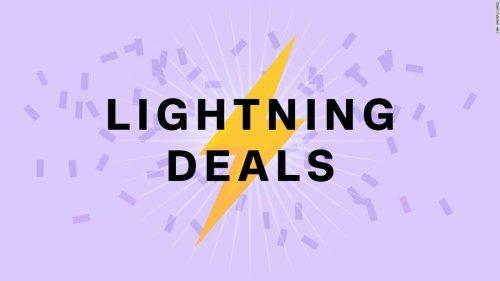 Lightning Deals: Prime Day 2021