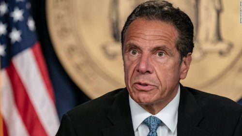 Analysis: Andrew Cuomo is trying to stall on sexual harassment allegations. It won't work.