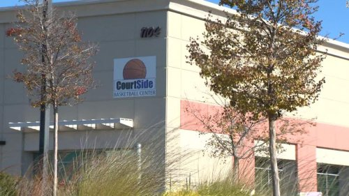 More than two dozen Covid-19 cases were traced to youth basketball at a California gym, health officials say