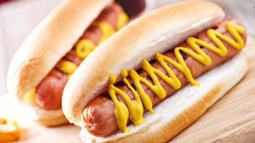 Opinion: Here's why you should put down that hot dog and reach for a handful of peanuts