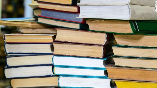40 new titles to feed your YA book addiction - CNN