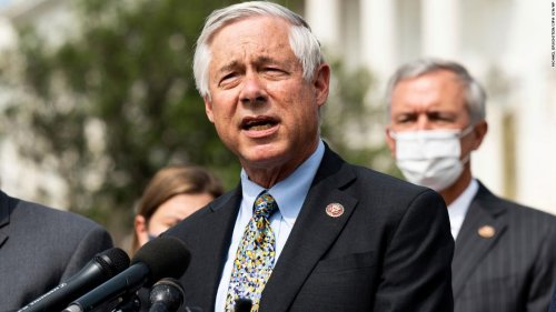 Republican congressman calls out 'bogus' claims by GOP colleagues downplaying Capitol riot