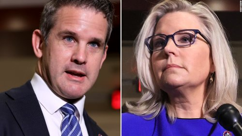 Cheney and Kinzinger respond to McCarthy over committee comments