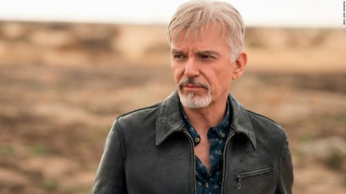 Billy Bob Thornton and 'Goliath' cast on ending the series