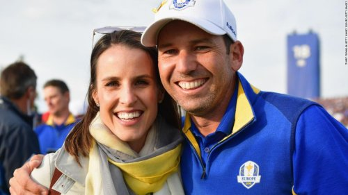 Ryder Cup: Hey! 'Golf' fans, leave those guys alone