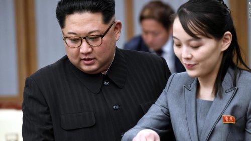 North Korea lashes out at South Korea and US