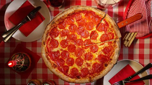 What's the best pizza city in the USA? 'Modernist' authors have a surprise for you